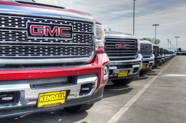 used trucks for sale in Snohomish