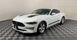 Used 2019 Ford Mustang EcoBoost – 1FA6P8TH0K5175916